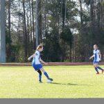 Girls Soccer is Playoff Bound!