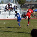 Richland Northeast High School Girls Varsity Soccer beat Westwood High School 4-1