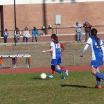 Richland Northeast High School Girls Varsity Soccer beat Ridge View High School 5-0