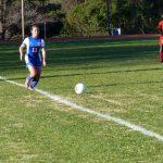Richland Northeast High School Girls Varsity Soccer beat Newberry High School 9-1