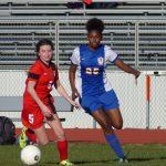 Richland Northeast High School Girls Varsity Soccer beat Westwood High School 5-0