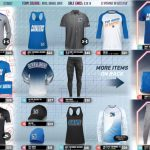 """THE PRIDE"" Fan Gear Fundraiser"