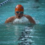 Swimming vs South Pointe: Results