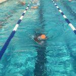 Results: Swim Meet vs. White Knoll and Keenan