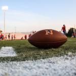 High School Stadium Story