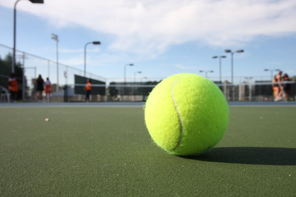 Boys Tennis Announcement