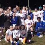 Lady Cavs come in Second