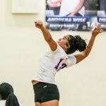 Lady Cavs Volleyball sweeps Bruins