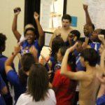 Varsity Swim Finishes 2nd at Region Championships!