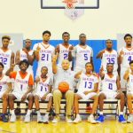 Cavaliers Boys Varsity Basketball Team
