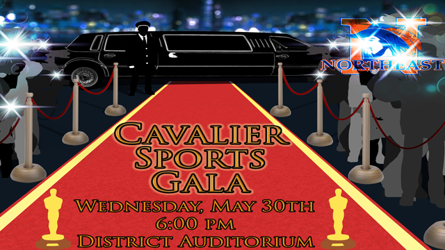Cavalier Sports Gala