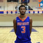 Norman Nowell named Class 4A Top 5 Senior