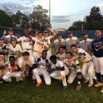 Congratulations Region Champions!!!!