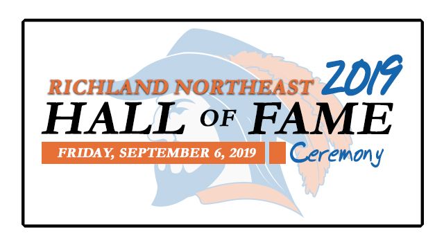 Richland Northeast Announces Inaugural Athletic Hall of Fame Inductees