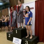 Cavalier Swimming Takes Region Second Place Win