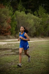 Cross Country Meet at Westwood 10/16/19