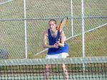 Girls Tennis v. Lugoff-Elgin 9/15/2020