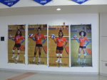 Volleyball Senior Night 10/21/2020