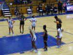 Girls Varsity Basketball vs. Fairfield-Central 12/8/2020