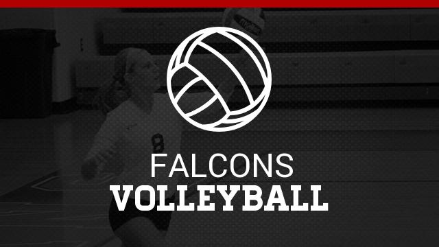 Volleyball Game vs St.John on Wednesday September 27