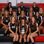Volleyball Heads into Final Week of Regular Season at 19-0