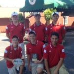Boys Golf takes impressive 3rd place finish at Brookfield Invitaional