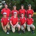Boy's Golf team wins All-American Title