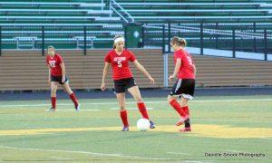 Girls Soccer vs Lakeside 10/2/14 (duplicate)