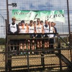 Jefferson Boys Compete At Legends Meet