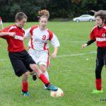 Co-ed Soccer Gets win at Geneva