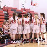 Varsity Girls Basketball headed To District Final on Thursday