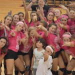 Varsity Volleyball in Sectional Championship Game Wednesday October 21st