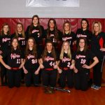 Softball Team Plays Wednesday in Regional Semi-Final