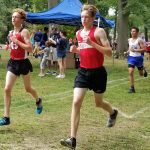 "Jefferson Boys Cross Country  ""Billy Goat Invitational"""