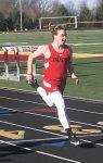 Senior Spotlight Boys Track: Austin Schmidt