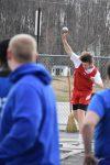 Senior Spotlight Boys Track: David Thompson
