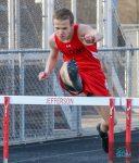 Senior Spotlight Boys Track: Devin Nelson