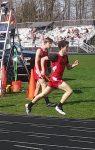 Senior Spotlight Boy's Track: Tommy Nemitz