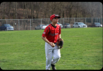 Senior Spotlight Varsity Baseball:Tristin Griffith