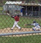Senior Spolight Varsity Baseball:  Patrick Sartor