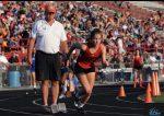 Senior Spotlight Girls Track: Maddie Pierce