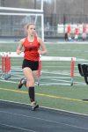 Senior Spotlight Girls Varsity Track: Abby Discher