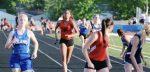 Senior Spotlight Varsity Girls Track: Tracy Squatrito