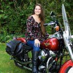 Senior Spotlight Varsity Girls Track: Hope Thibeault