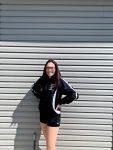 Senior Spotlight Girls Varsity Track: Destiny Sweitzer
