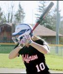 Senior Spotlight Varsity Softball: Sheridon Wilber #10