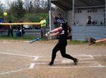 Senior Spotlight Varsity Softball: Brenna Hagerdon