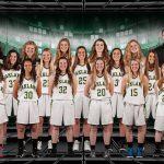 Girls' Varsity Basketball defeats Clarenceville 50-14