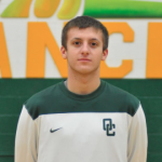Eric Unger Named Athlete of the Week