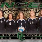 OC Volleyball defeats Plymouth Christian